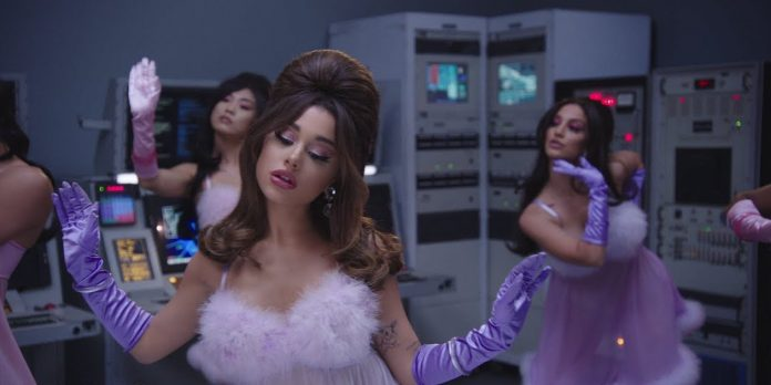 Ariana Grande 1 2