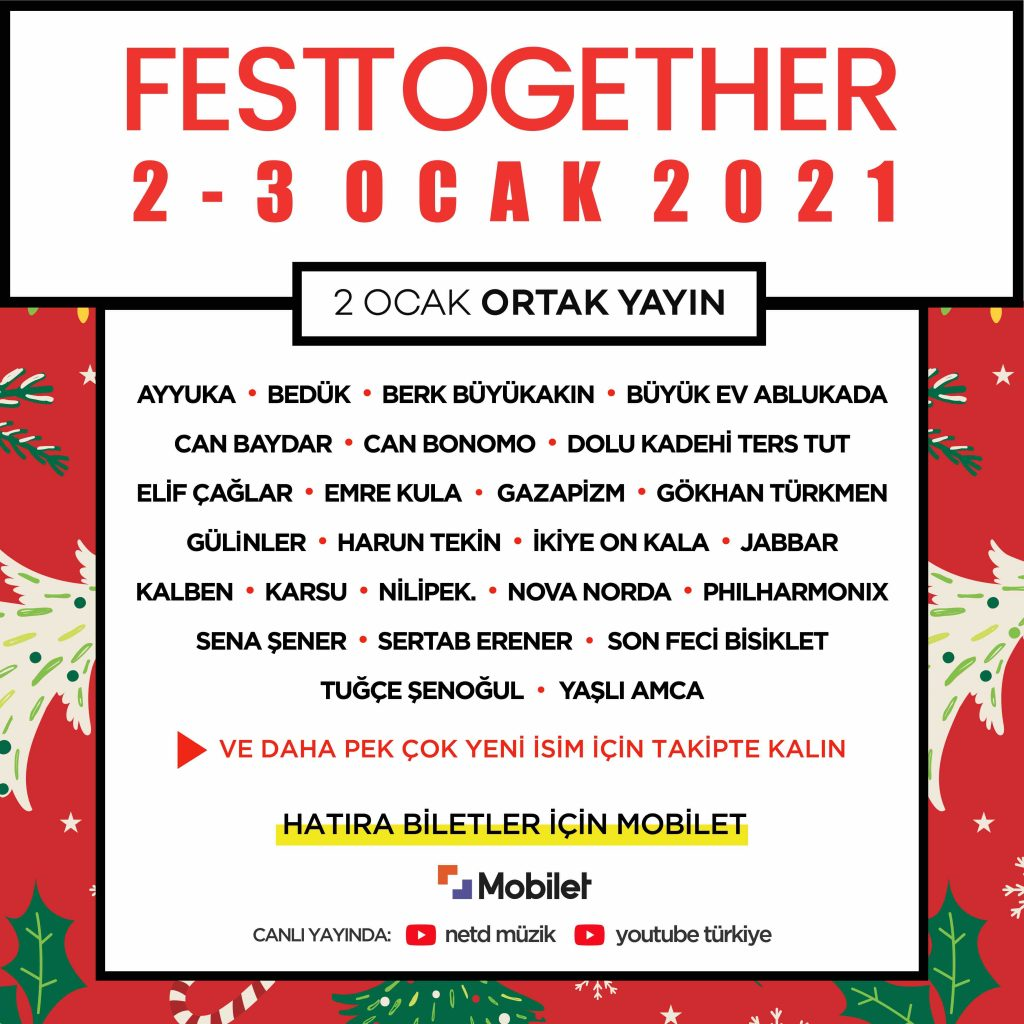 Festtogether