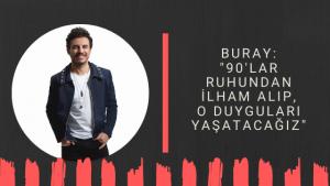 BURAY BANNER