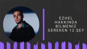 ezhel banner