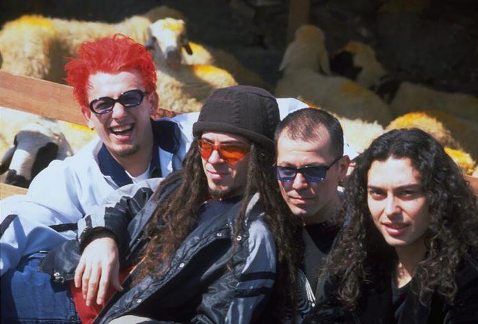 kurban-1999-ilk-album