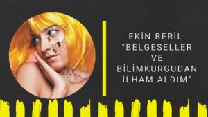 EKIN BERIL BANNER