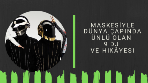 MASKELI DJLER