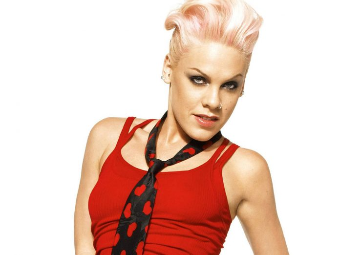 pink-belgsel