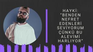 HAYKİ BANNER 16