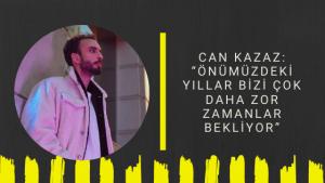 CAN KAZAZ BANNER 19