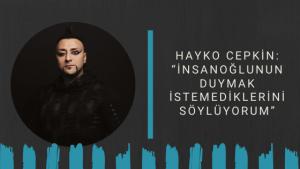 HAYKO BANNER