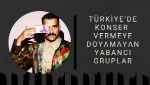 TURKIYE KONSER BANNER