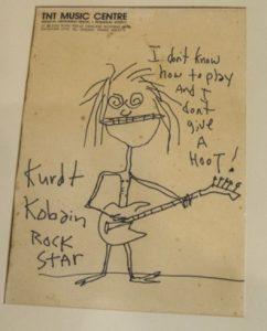 kurt-cobain-karikatur