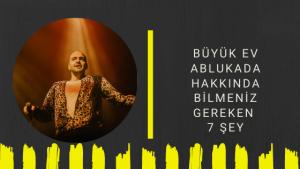 BUYUK EV ABLUKADA BANNER