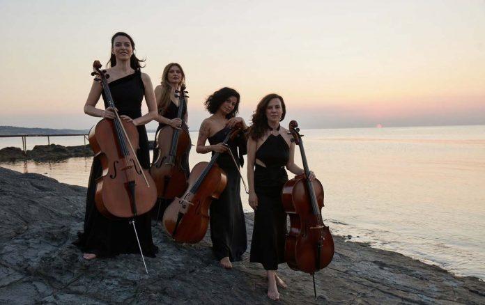 Cello Paradiso