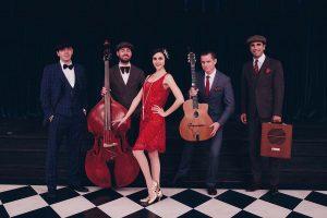 Flapper-Swing-Jazz-Band